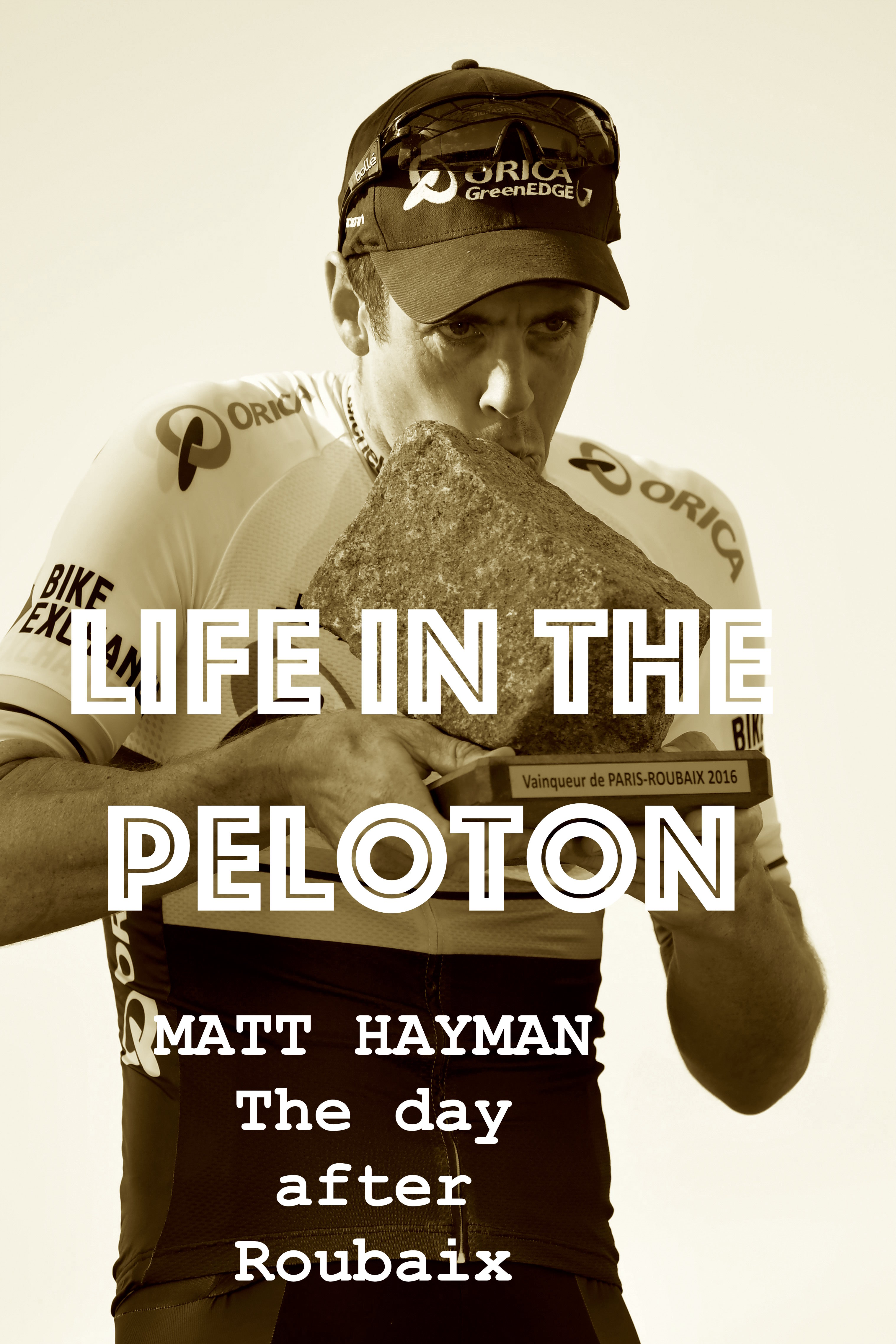 Mat Hayman – Part#2 The Day After Roubaix