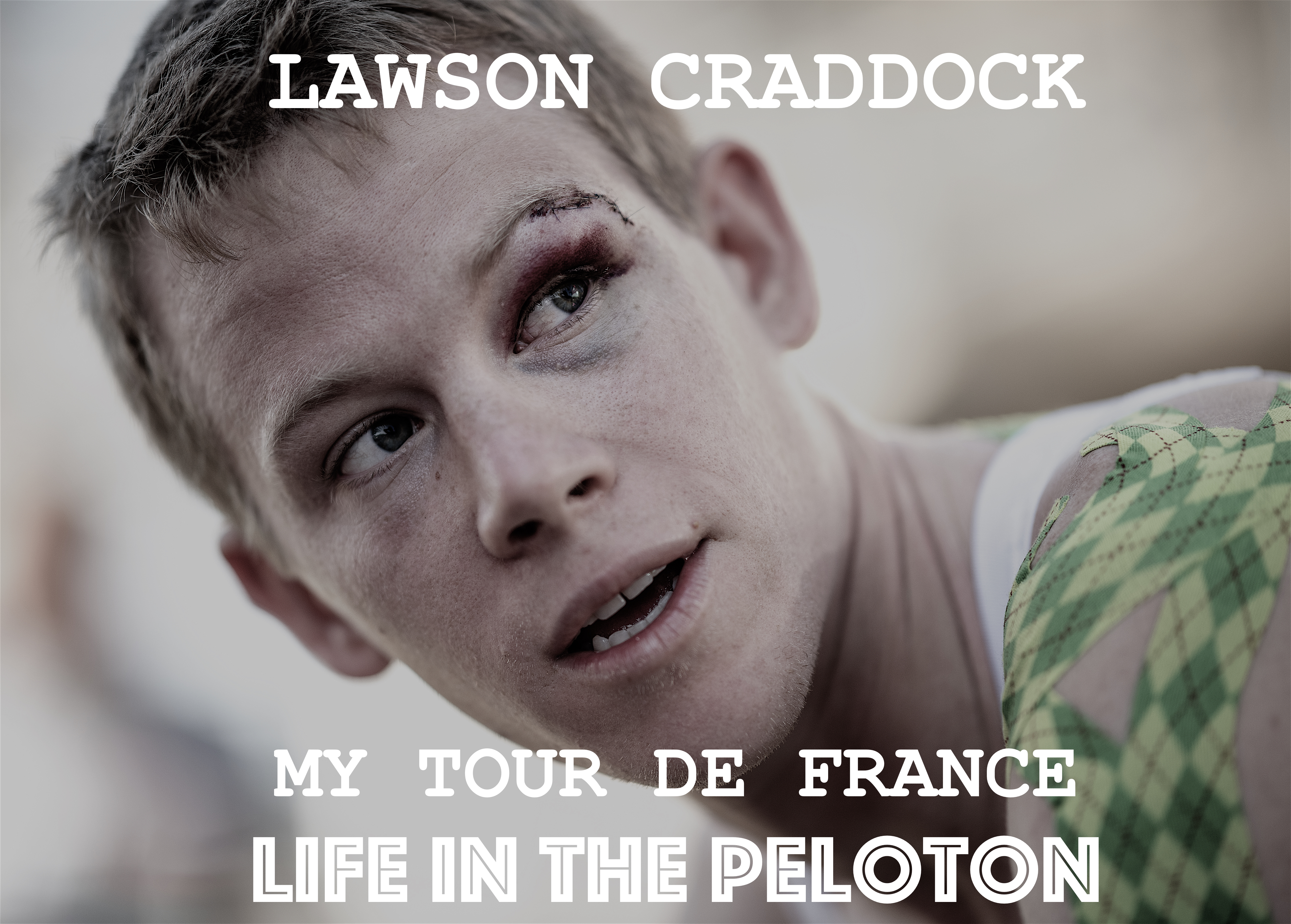 Lawson Craddock – My Tour De France