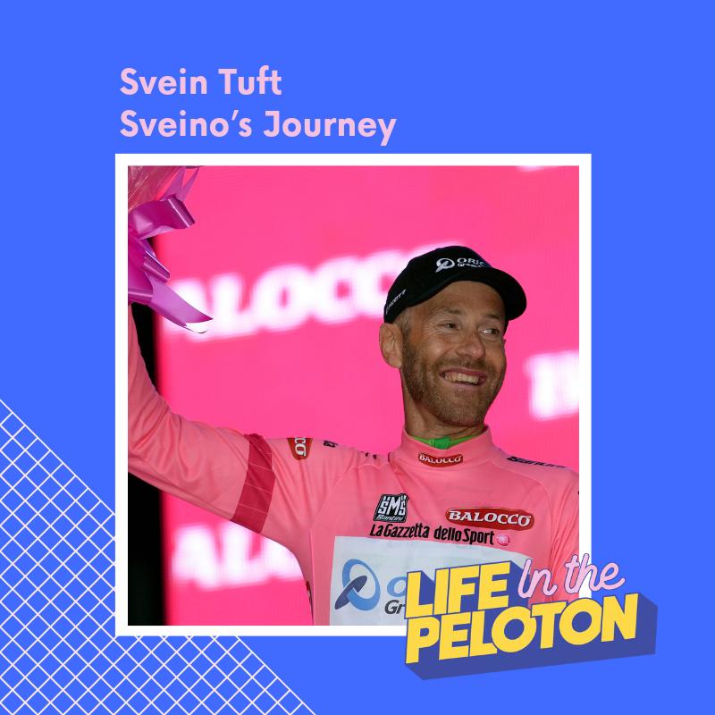 Svein Tuft – Sveino´s Journey